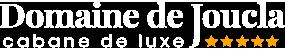 Cabane de luxe avec sauna et jacuzzi